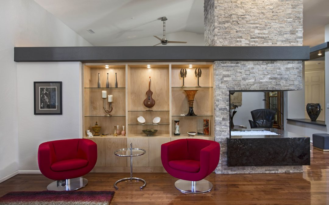 Planning Your Home Office