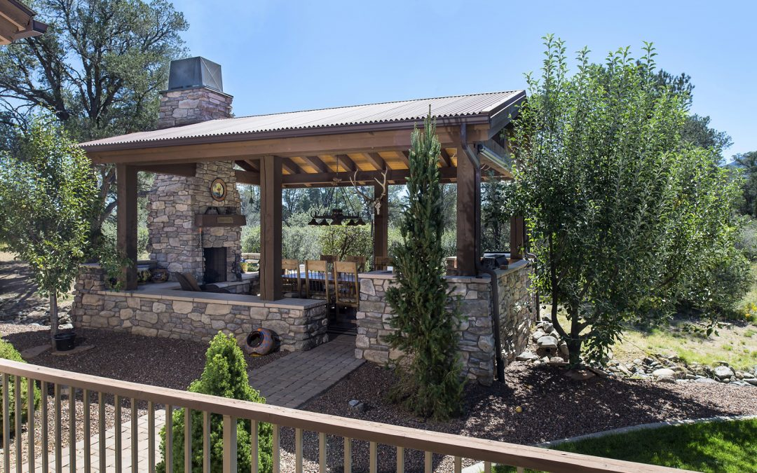 Taking Stock of your Outdoor Living Ambitions