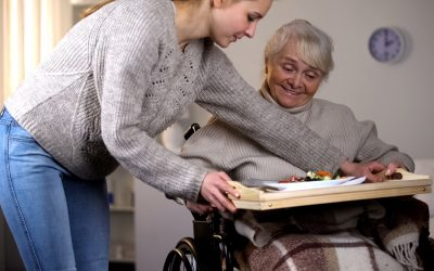 Tip of the Month: Assisted Living